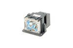 Alda PQ-Premium, Beamerlampe / Ersatzlampe für ZENITH LX1300 Projektoren, Lampe mit Gehäuse Bild 4