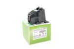 Alda PQ-Premium, Beamerlampe / Ersatzlampe für NEC MT1075+ Projektoren, Lampe mit Gehäuse Bild 2