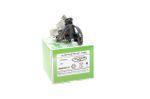 Alda PQ-Premium, Beamerlampe / Ersatzlampe für 3M DIGITAL MEDIA SYSTEM 800 Projektoren, Lampe mit Gehäuse Bild 2