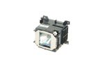 Alda PQ-Premium, Projector Lamp for YAMAHA LPX-510 projectors, lamp with housing Bild 4