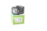 Alda PQ-Premium, Beamerlampe / Ersatzlampe für SANYO PLC-XT25 Projektoren, Lampe mit Gehäuse