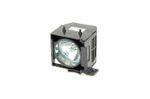 Alda PQ-Premium, Beamerlampe / Ersatzlampe für EPSON EMP-6100 Projektoren, Lampe mit Gehäuse Bild 4
