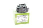Alda PQ-Premium, Beamerlampe / Ersatzlampe für PANASONIC PT-L300U Projektoren, Lampe mit Gehäuse Bild 3