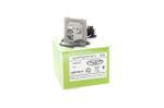 Alda PQ-Premium, Beamerlampe / Ersatzlampe für TAXAN U6-132 Projektoren, Lampe mit Gehäuse
