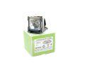 Alda PQ-Premium, Beamerlampe / Ersatzlampe für SANYO PLC-SL15 Projektoren, Lampe mit Gehäuse