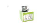 Alda PQ-Premium, Beamerlampe / Ersatzlampe für OPTOMA TX540 Projektoren, Lampe mit Gehäuse