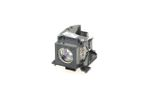Alda PQ-Premium, Projector Lamp for AV VISION X4200 projectors, lamp with housing Bild 4