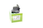 Alda PQ-Premium, Beamerlampe / Ersatzlampe für SANYO POA-LMP49 Projektoren, Lampe mit Gehäuse Bild 3