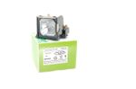 Alda PQ-Premium, Beamerlampe / Ersatzlampe für SANYO 610 297 3891 Projektoren, Lampe mit Gehäuse