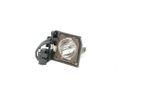 Alda PQ-Premium, Beamerlampe / Ersatzlampe für 3M UF35 Projektoren, Lampe mit Gehäuse Bild 4