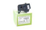 Alda PQ-Premium, Beamerlampe / Ersatzlampe für OPTOMA BL-FP230C Projektoren, Lampe mit Gehäuse Bild 3