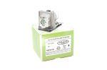 Alda PQ-Premium, Beamerlampe / Ersatzlampe für OPTOMA THEME-S HD6800 Projektoren, Lampe mit Gehäuse