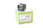 Alda PQ-Premium, Beamerlampe / Ersatzlampe für EPSON H270A Projektoren, Lampe mit Gehäuse
