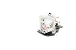 Alda PQ-Premium, Beamerlampe / Ersatzlampe für OPTOMA EX521 Projektoren, Lampe mit Gehäuse Bild 4