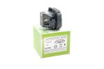 Alda PQ-Premium, Beamerlampe / Ersatzlampe für EPSON EB-C05S Projektoren, Lampe mit Gehäuse Bild 2
