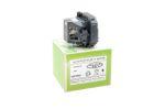 Alda PQ-Premium, Beamerlampe / Ersatzlampe für EPSON EB-C715X Projektoren, Lampe mit Gehäuse Bild 2