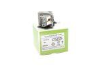 Alda PQ-Premium, Beamerlampe / Ersatzlampe für OPTOMA ES529 Projektoren, Lampe mit Gehäuse