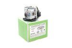 Alda PQ-Premium, Beamerlampe / Ersatzlampe für OPTOMA SP.8BY01GC01 Projektoren, Lampe mit Gehäuse