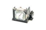 Alda PQ-Premium, Beamerlampe / Ersatzlampe für SANYO 610 314 9127 Projektoren, Lampe mit Gehäuse Bild 4