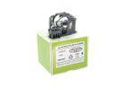 Alda PQ-Premium, Beamerlampe / Ersatzlampe für SANYO PRM20A Projektoren, Lampe mit Gehäuse Bild 2
