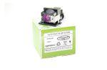 Alda PQ-Premium, Beamerlampe / Ersatzlampe für OPTOMA EW7155E Projektoren, Lampe mit Gehäuse
