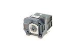 Alda PQ-Premium, Beamerlampe / Ersatzlampe für EPSON H471B Projektoren, Lampe mit Gehäuse Bild 4