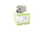 Alda PQ-Premium, Beamerlampe / Ersatzlampe für OPTOMA EW631 Projektoren, Lampe mit Gehäuse
