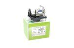 Alda PQ-Premium, Beamerlampe / Ersatzlampe für NEC PX750U2 Projektoren, Lampe mit Gehäuse Bild 2