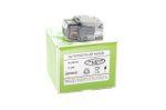 Alda PQ-Premium, Beamerlampe / Ersatzlampe für EPSON 1751 Projektoren, Lampe mit Gehäuse Bild 2