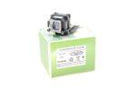 Alda PQ-Premium, Beamerlampe / Ersatzlampe für SANYO PLC-XU4000 Projektoren, Lampe mit Gehäuse