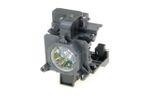 Alda PQ-Premium, Beamerlampe / Ersatzlampe für PANASONIC PT-EX500E Projektoren, Lampe mit Gehäuse Bild 4