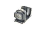 Alda PQ-Premium, Beamerlampe / Ersatzlampe für PANASONIC PT-LB75E Projektoren, Lampe mit Gehäuse Bild 4