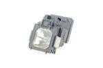Alda PQ-Premium, Beamerlampe / Ersatzlampe für SANYO PLC-XT30 Projektoren, Lampe mit Gehäuse Bild 4