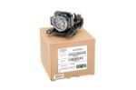 Alda PQ Original, Projector Lamp for HUSTEM MVP-E35 Projectors, branded lamp with PRO-G6s housing