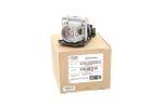 Alda PQ Original, Beamerlampe für OPTOMA EW766W Projektoren, Markenlampe mit PRO-G6s Gehäuse