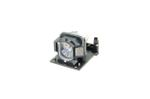 Alda PQ-Premium, Projector Lamp for HITACHI DT01381 projectors, lamp with housing Bild 4