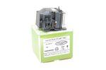 Alda PQ-Premium, Beamerlampe / Ersatzlampe für MEDION VT60LP Projektoren, Lampe mit Gehäuse Bild 2