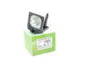 Alda PQ-Premium, Beamerlampe / Ersatzlampe für SANYO POA-LMP80 Projektoren, Lampe mit Gehäuse