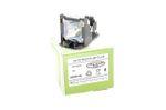Alda PQ-Premium, Beamerlampe / Ersatzlampe für PANASONIC ET-LA735 Projektoren, Lampe mit Gehäuse