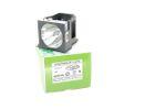 Alda PQ-Premium, Beamerlampe / Ersatzlampe für PANASONIC ET-LAD7700L Projektoren, Lampe mit Gehäuse