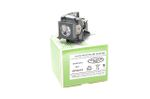 Alda PQ-Premium, Projector Lamp for AV VISION 610 330 4564 projectors, lamp with housing Bild 1