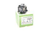 Alda PQ-Premium, Beamerlampe / Ersatzlampe für AV VISION 610 330 4564 Projektoren, Lampe mit Gehäuse