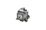 Alda PQ-Premium, Beamerlampe / Ersatzlampe für AV VISION POA-LMP107 Projektoren, Lampe mit Gehäuse Bild 4