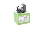 Alda PQ-Premium, Beamerlampe / Ersatzlampe für SANYO POA-LMP135 Projektoren, Lampe mit Gehäuse Bild 2
