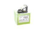 Alda PQ-Premium, Beamerlampe / Ersatzlampe für SANYO POA-LMP54 Projektoren, Lampe mit Gehäuse Bild 2
