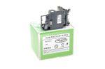 Alda PQ-Premium, Beamerlampe / Ersatzlampe für SANYO PLC-XW250K Projektoren, Lampe mit Gehäuse Bild 3