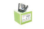 Alda PQ-Premium, Beamerlampe / Ersatzlampe für STUDIO EXPERIENCE POA-LMP69 Projektoren, Lampe mit Gehäuse
