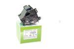 Alda PQ-Premium, Beamerlampe / Ersatzlampe für PANASONIC PT-D5100 Projektoren, Lampe mit Gehäuse Bild 3