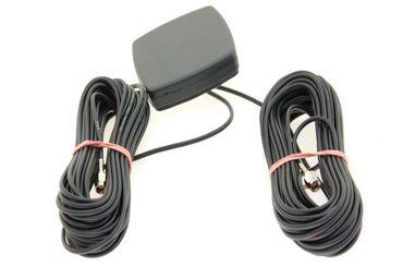 Alda PQ Antenne zur Dachmontage für 2G (GSM), 3G (UMTS), GPS mit SMA/M Stecker und 10m Kabel  – Bild 1