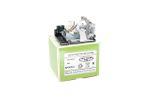 Alda PQ-Premium, Beamerlampe / Ersatzlampe für OPTOMA TX735 Projektoren, Lampe mit Gehäuse Bild 2